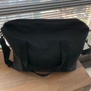 Oak & Fort- Gym Bag/ Overnight Bag
